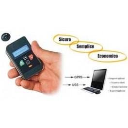 Datix Nano Soluzione mobile per la gestione delle presenze
