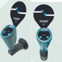 Distributore erogatore tickets automatico a stampa termica - stampante ticket eliminacode