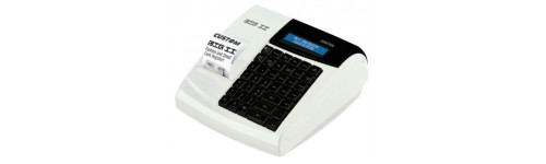 Rotoli per registratori di cassa