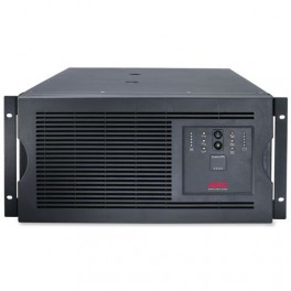 APC smart ups 5000va 230v rack/tower ricondizionato, batterie nuove