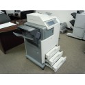 Stampante Multifunzione Laser a colori HP CM 4730 SCAN FAX LAN