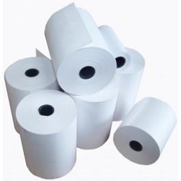 Rotoli carta termica omologata 32,5 mm x 30 m (Conf. 100 pz.)