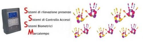 Sistemi rilevazione presenze ed accessi