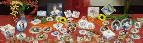 Bomboniere in porcellana personalizzate